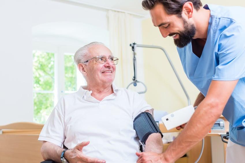 Vortrag: Gelenkersatz und Knochenbrüche im fortgeschrittenen Alter - Neue Möglichkeiten in der Alterstraumatologie