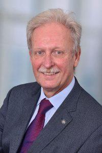Dr. med. Reinhard Terlinde