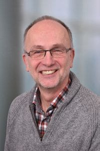 Norbert Falke Schulleiter Christophorus-Kliniken