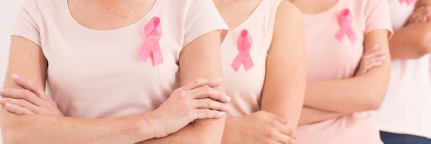 Bewährtes und Neues in der Brustkrebstherapie: Von der Selbsterkennung bis zu aktuellen Behandlungsmethoden