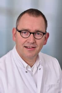 Dr. med. Klaus Frommhold