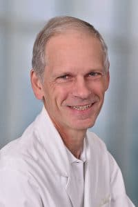 Dr. med. Hans-Werner Saalmann