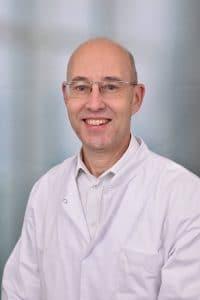 Christophorus Kliniken Pneumologie