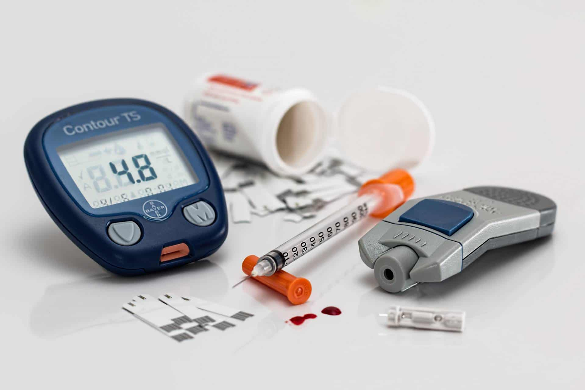 Zuckerkrankheit im Selbstmanagement - Neue Wege der Behandlung