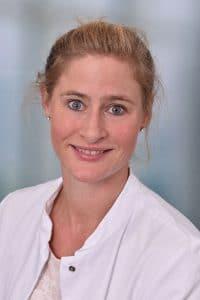 Dr. med. Sandra Edeler, Frauenklinik