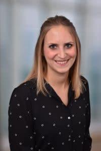 Lena Gentes Christophorus-Kliniken