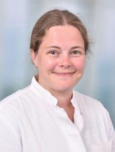 Katrin Henschel, Obrärztin Christophorus-Kliniken