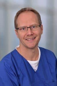 Dr. med. Ulrich Kleideiter