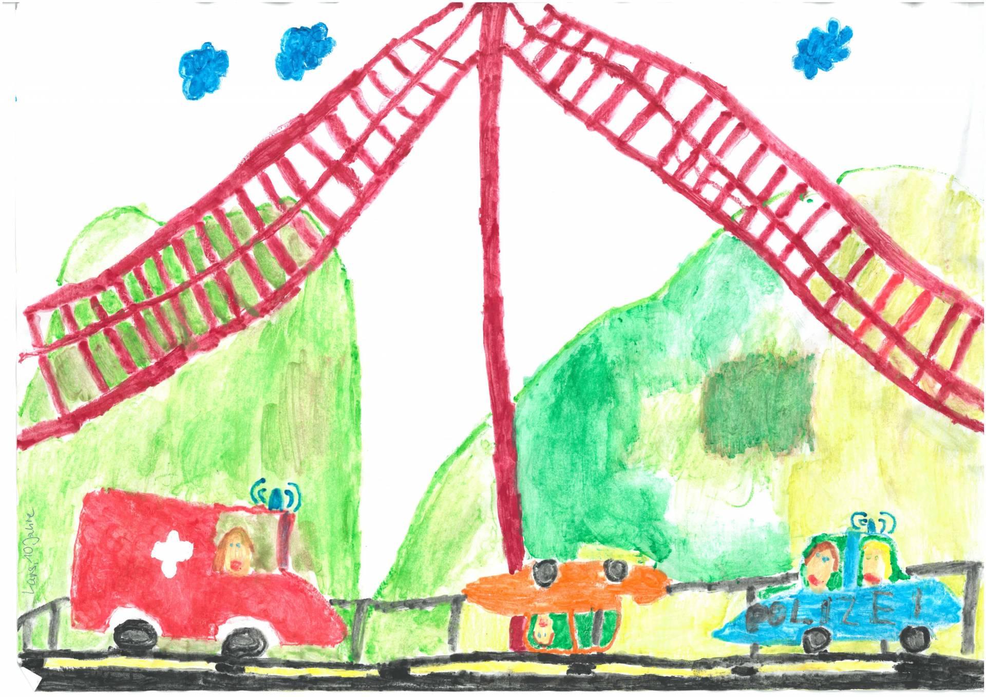 Coesfelder Kindernotfall-Workshop