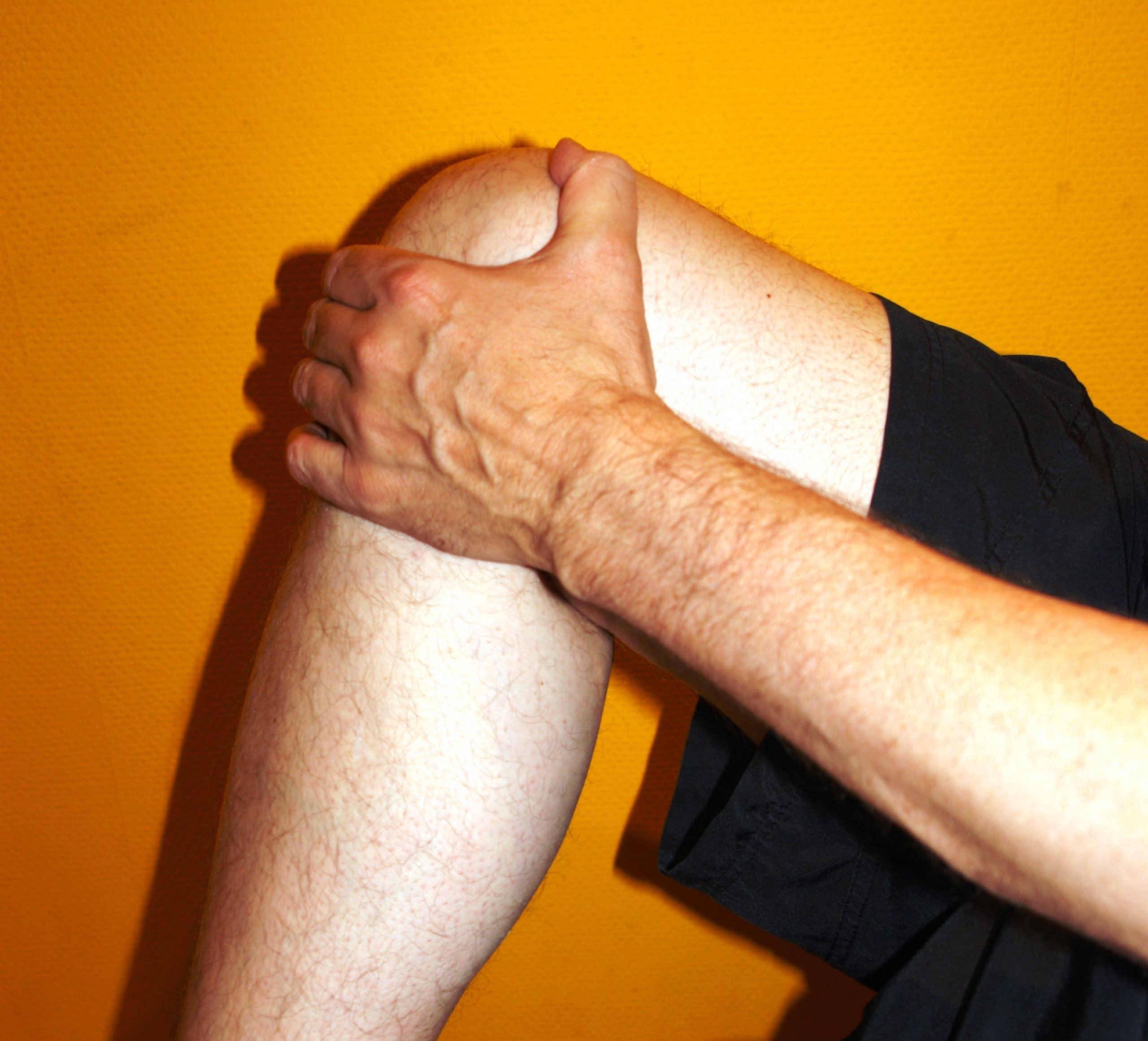 Vortrag: Beschwerden im Knie - Ursachen und Behandlungsmöglichkeiten