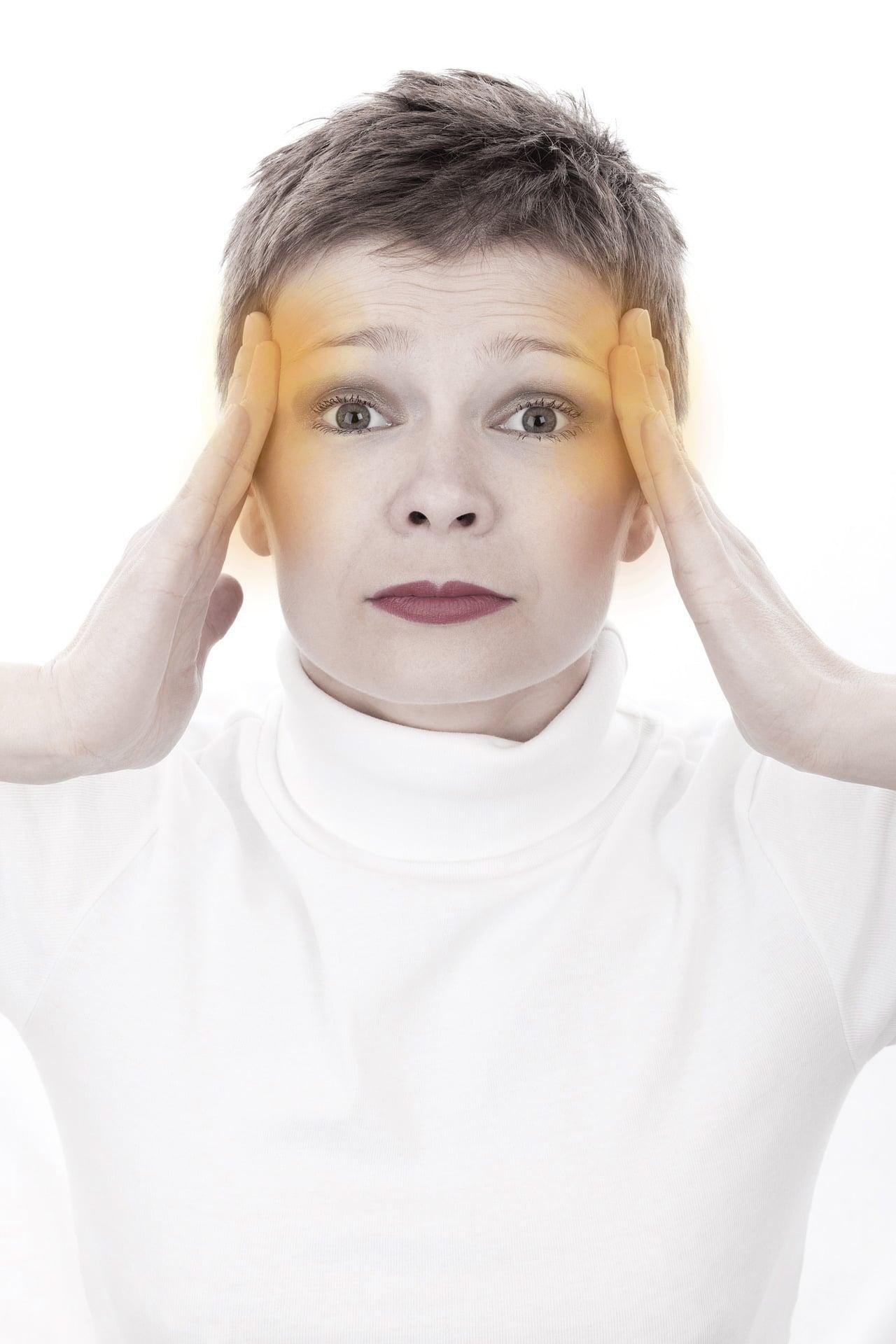 Kopfschmerz ist nicht gleich Kopfschmerz