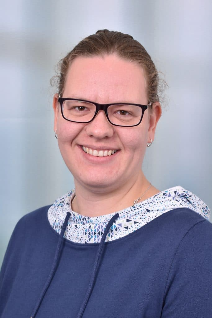 Marina Kremer Belegungsmanager Christophorus-Kliniken