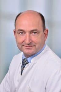 Dr. Friedrich Krings