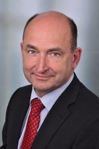 Ärztlicher Direktor Christophorus-Kliniken