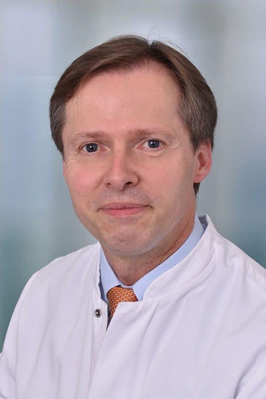 Dr. med. Ralf Ulrich Steimann