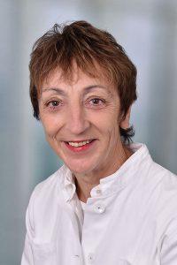 Dr. med. Irmgard Greving