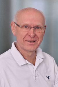 Dr. med. Frank-Michael Schweers