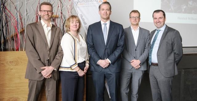 Christophorus-Kliniken Neurologische Klinik lud zur Fachtagung über Demenz, Parkinson und ALS ein
