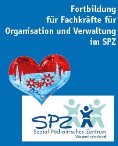 ABSAGE: Fortbildung SPZ für Fachkräfte in Organisation und Verwaltung