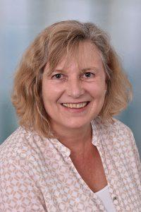 Maria Sanders
