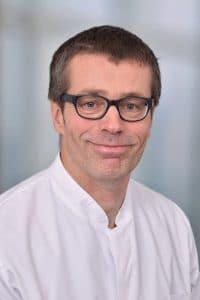 Dr. med. Johannes Steinkamp