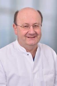 Dr. med. Armin Wagner