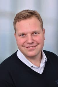 Dr. med. Sebastian Wentzek