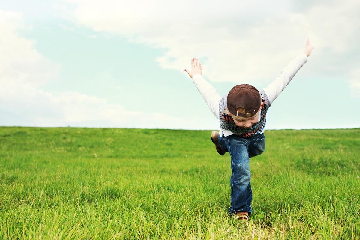 Erste Hilfe kinderleicht: Was tun bei kindlichen Notfällen?