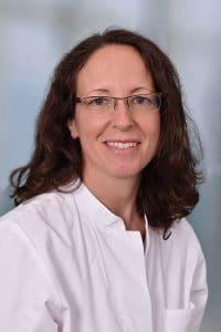 Dr. med. Claudia Fischäß-Pfeiffer, Frauenklinik