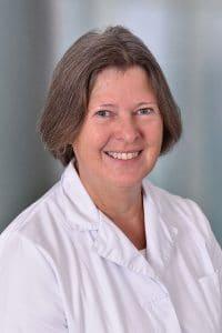 Dr. med. Hildegard Stahl
