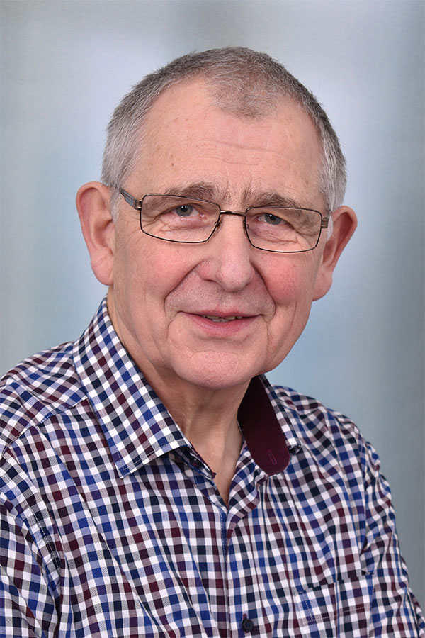 Hubert Hensmann