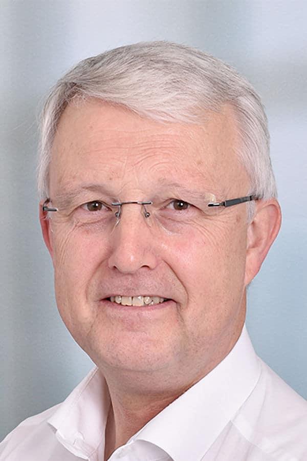 Dr. rer. nat. Hartmut Kleinjung