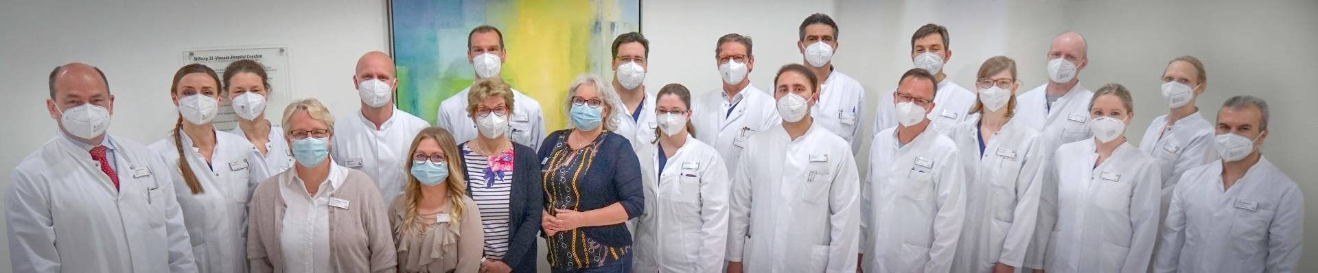 Christophorus-Kliniken Team CK1