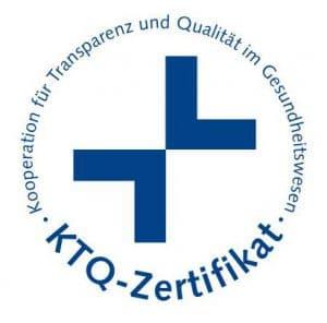 KTQ Zertifikat