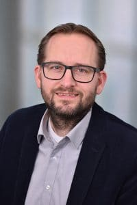 Alexander Meinert, Dipl.-Kfm