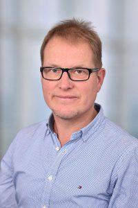 Christian Müller, Augenarzt