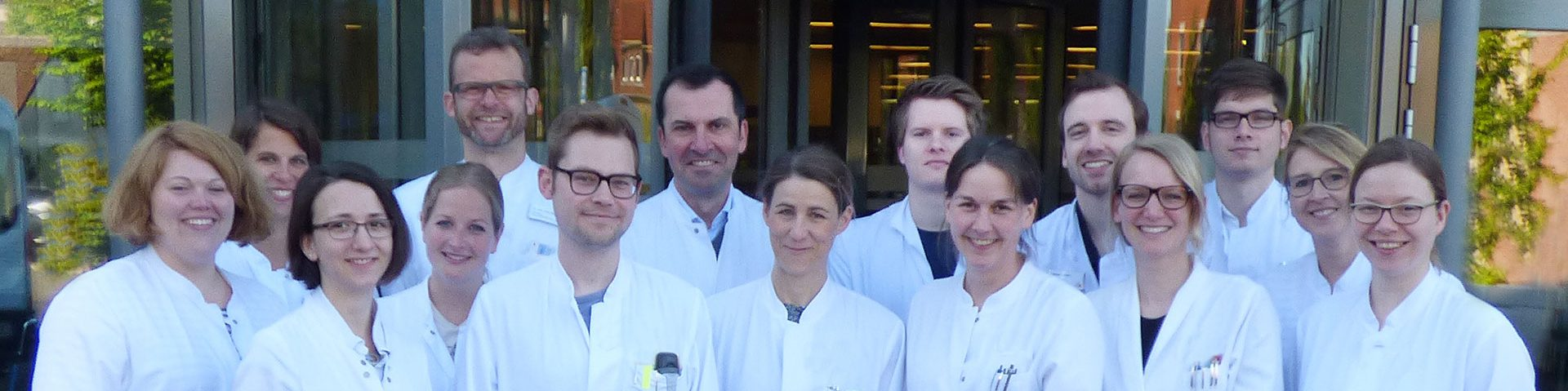 Neurologie Team Christophorus Kliniken