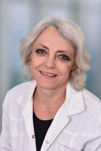 Dr. med. Dr. med. (BG) Irene Tzanova