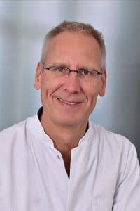 Dr. med. Karl Wälter