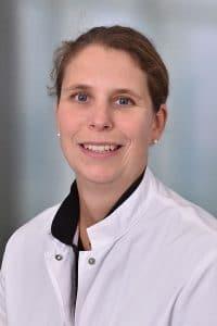 Dr. med. Kristina Zdebel